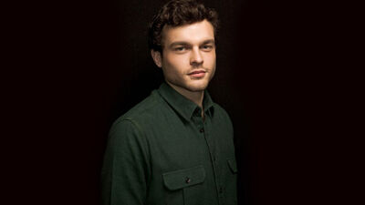 UPDATED: Alden Ehrenreich Cast as Young Han Solo