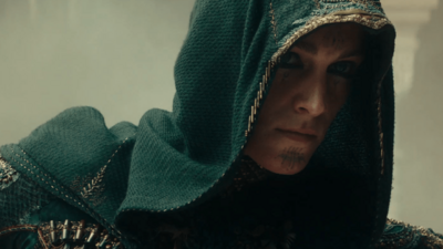 New 'Assassin's Creed' Movie Trailer