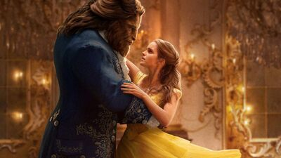Watch the New 'Beauty and the Beast' TV Spot