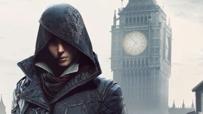 'Assassin's Creed: Syndicate' Star's Tips For Video Game Acting