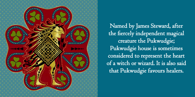 pukwudgie-ilvermorny-house