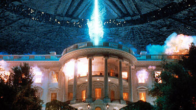 Why 'Independence Day' Deserved Its Oscar