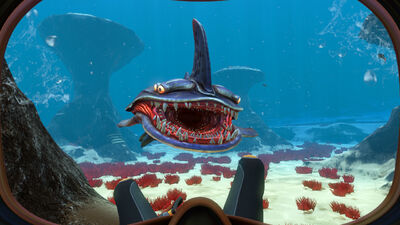'Subnautica' Review: Get Crafty, or Sleep With the Fishes