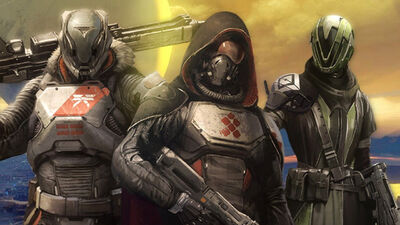 Destiny Lore: Everything You Need to Know