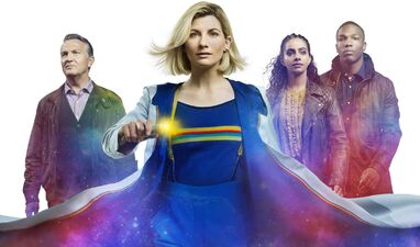 Tackling a 44-Year-Old Plot Hole Just Made 'Doctor Who' More Relevant Than Ever