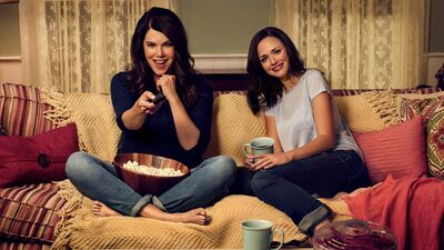Is This Proof of a 'Gilmore Girls' Season 9? [Spoilers]