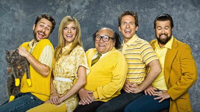 The 6 Funniest 'It's Always Sunny in Philadelphia' Episodes of All Time