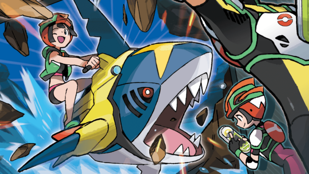 Pokemon Sun Moon Z-Moves Ride Featured Image