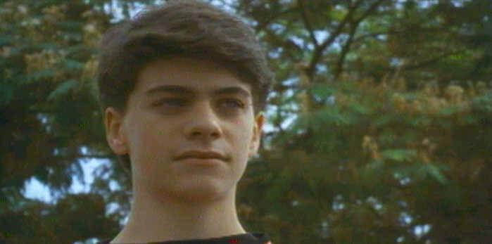 Sean Douglas Actor
