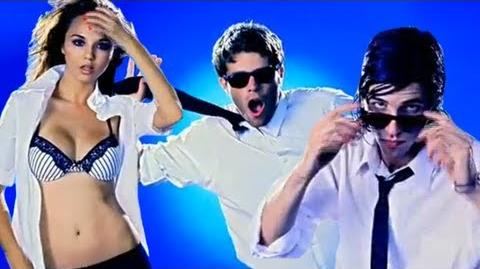 3OH!3 - Don't Trust Me (Official Video)