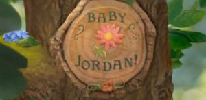 Baby Jordan!