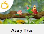 3rd & Bird Ave y Tres