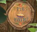 Pie Fair!