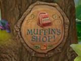 Muffin's Shop!