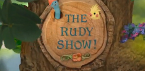 The Rudy Show!