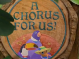 A Chorus for Us!