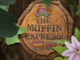 The Muffin Express!