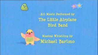 3rd & Bird Credits
