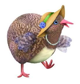 3rd & Bird Mrs Billingsley