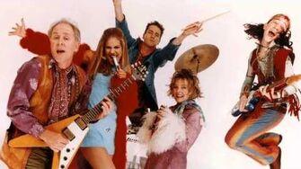3rd Rock Big Band