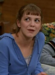 Larisa Oleynik (tvs - 3rd Rock From the Sun) - Allisa Strudwick
