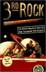 3rd Rock from the SunThe Official Report On Earth