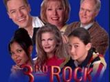 3rd Rock from the Sun Theme