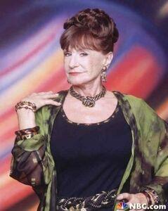 Mrs. Mamie Dubcek