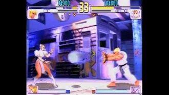 Daigo vs Justin Wong (EVO 2004)