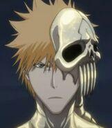 Ichigo Kurosaki in Bleach Hell Verse
