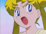 Sailor Moon in Beach Blanket Bungle