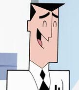 Professor Utonium (TV Series)-0