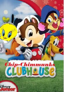 Chip Chipmunks clubhouse poster-r7fb70dce2d9b4bf7890df3bb05ede361 wkv 8byvr 512