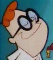 Dexter in What a Cartoon