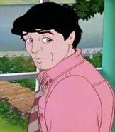 Dave Seville in The Chipmunk Adventure