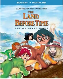 The land before time 4000movies
