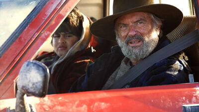 What is 'Hunt for the Wilderpeople'?
