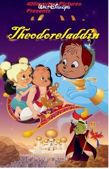Theodoreladdin