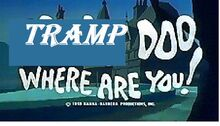 Tramp where are you