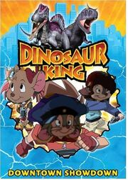 Dinosaur King 400Movies
