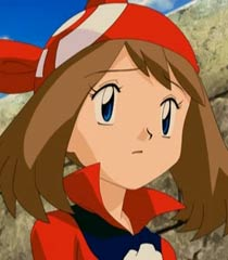 File:May in Pokemon Ranger and the Temple of the Sea.jpg