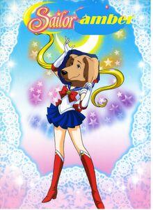 Sailor-Amber