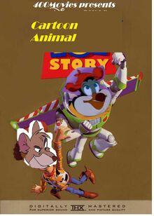 Cartoon animal story 400Movies