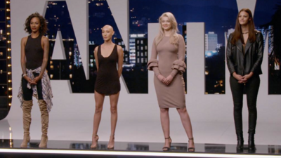 'America's Next Top Model' Cycle 24 Winner Named