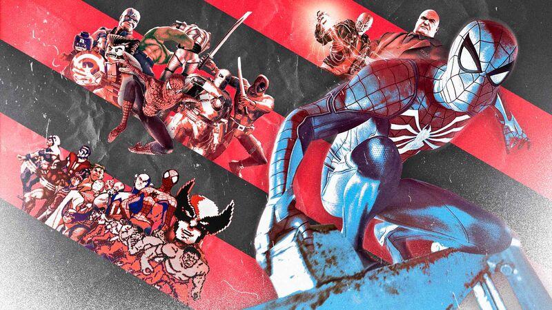 Marvel Ultimate Alliance 3: The Black Order' Delivers