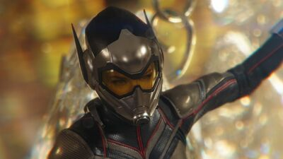 Where Does 'Ant-Man and the Wasp' Fall in the MCU Timeline?