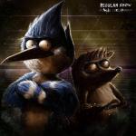 Mordecarlos's avatar