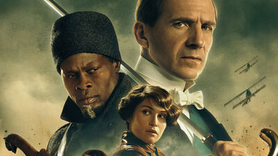 'The King's Man' Approach to Delivering a Satisfying Prequel