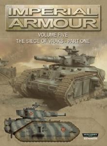 Imperial armour volume 5