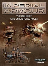 Imperial armour volume 8